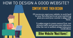 Web Design Checklist For Your Website Design process