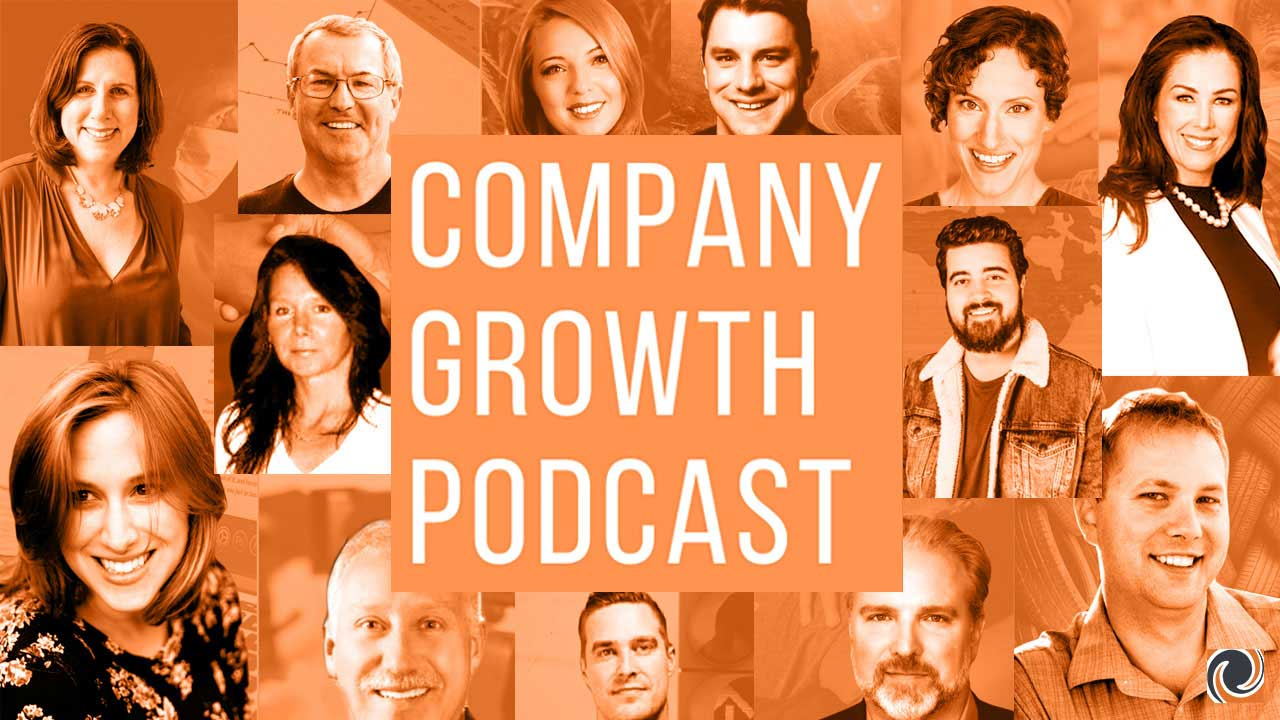 Company Growth Podcast Tangible Words